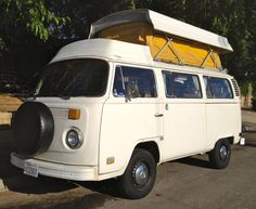 1973 VW Volkswagon Auto Riviera Campmobile for sale in San Diego County 92071 $12,500 http://www.donegoodrc.com/for-sale-rare-1973-vw-volkswagon-automatic-riviera-campmobile-camper-van-bay-window-bus-for-sale-12500/