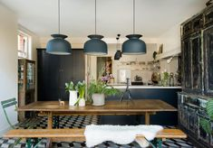 A fashionista and a chef go for our Sebastian Cox Kitchen, we ask them why? - The deVOL Journal - deVOL Kitchens