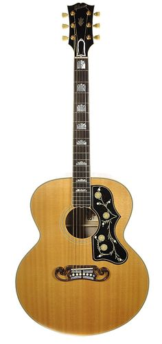 Gibson 1948 J-200N w/OHSC - '94 NOS Centennial Acoustic Collection | Chicago Music Exchange