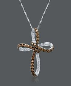 cross- chocolate diamonds I want!!!