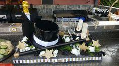 Prom party  #GracefulEventsbyShondra