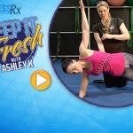 Planks can help build strength and balance, and there are so many different ways to perform them. In this week's Keep it Fresh, Ashley and her coach IFBB Pro Summer Montabone demonstrate a few plank variations and offer tips to increase the challenge, as...