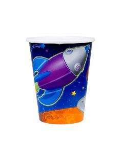 Space Cups