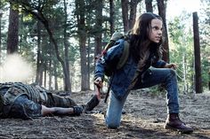 5 Things To Know About Logan Child Star Dafne Keen