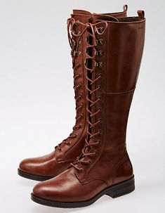 Toy Christmas Presents, Vintage Style Shoes, Country Boots, Outfits Damen, Cute Boots, Skinny, Beautiful Shoes, Leather Boots, Combat Boots