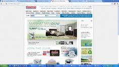 costco great #ecommerce website sample Website Sample, Online Sales, Costco, Ecommerce, E Commerce