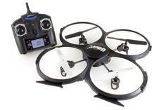 U818A -1 Quadcopter w: Camera