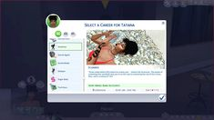 SCAMMER CAREER MOD | The Sims 4 | itsmetroi