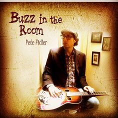 Pete Fidler is one of the finest exponents of lap slide in the land. He's been playing on other people's records for years and has just released a brand new album of his own material, called Buzz in the Room. What a pleasure and a privilege to have this amazing album at Green South Records. #lapslide #lapslideguitar #folk #folkmusic #countrymusic #originalmusic #original #music #singer #songwriter #singersongwriter #musician #melbourne #melbournemusic #melbournemusicians #green #south…