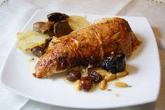 Recetas de Navidad: 5 recetas de carnes para todos los bolsillos | Cocinar en casa es facilisimo.com