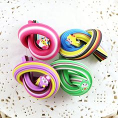 Distortable Erasers Set Cute Fruits Cakes Animals Rubbers Kids Party Gift Bag Fillers