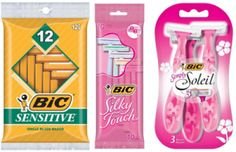 Better than FREE BIC Disposable Razors at Walmart (Update NEW Coupon) on http://hunt4freebies.com