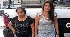 Policiacas: Cancún / Intentan robar a bebé