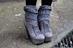 shoes. shoes? shoes!