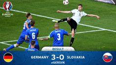 jizuluvs sports: EURO 2016 quarter finals : Germany move into the quarter finals despite Ozil's penalty miss