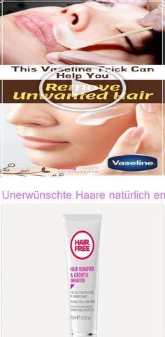Unerwünschte Haare natürlich entfernen. Vaseline scheint dem Gelee ähnlich zu sein, in der Tat ist es - Haarfreier Haarentferner - Unerwünschtes Haar dauerhaft entfernen #BodyHairRemovalEpilat - #ElectrolysisHairRemoval #HairRemovalMethods Chin Hair Removal, Upper Lip Hair Removal, Best Facial Hair Removal, Best Hair Removal Products, Hair Removal Diy, Hair Removal Methods, Remove Unwanted Facial Hair, Unwanted Hair, Best Permanent Hair Removal