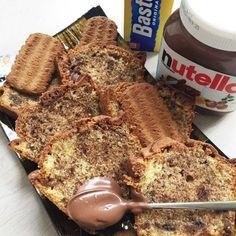 bastogne choco cake