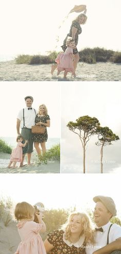 family picture clothing ideas for the beach_opt vintage fashion