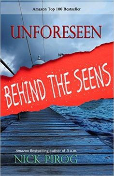 """Just released, a funny """"behind the seens"""" story of how this author came to be. Including ridiculous shenanigans such as """"fake graduating""""   Behind the Seens is the memoir of how a book went from being sold out of the back of a maroon Volkswagen Passat to becoming the #1 book on Amazon and all the struggles, adventures, and triumphs along the way.  It is packed with hilarious stories, random lost writings, embarrassing photographs, personal emails, and industry secrets.  AllBookCandy.com"""