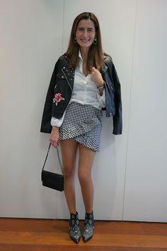 I Dress Your Style: EM MODO SAIAS - LOOK 4!