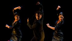 Pedro Córdoba presenta espectáculo en Flamenco Madrid