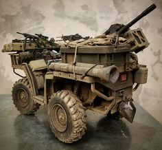 Read more about motorcycle camping families Check the webpage for more info Army Vehicles, Armored Vehicles, Military Action Figures, Scooter Motorcycle, Motorcycle Travel, Atv Accessories, Bug Out Vehicle, 4 Wheelers, Military Diorama