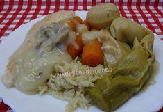 poule au pot Pots, Chicken, Meat, Food, Recipes, Pottery, Cookware, Buffalo Chicken, Saucepans