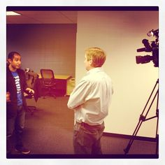 Just did an interview for @KCTV5 on Google privacy policy changes tomorrow.