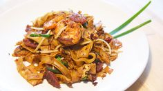 Penang Char Kuey Teow was numerously requested. Here is a simple Char Kuey Teow recipe with tips and tricks to make it perfect.