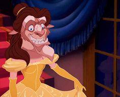 Disney Princes As Disney Princesses- oh.......my...........god.