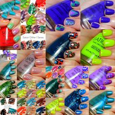 Let them have Polish!: LTHP's Brand Crush of 2012!! Miss Pro Nail- Sation