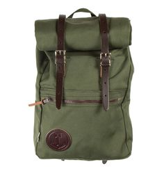 INR x Duluth Scout Rolltop Backpack
