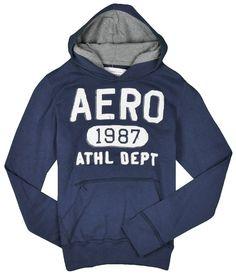 aeropostale hoodies | Aeropostale-mens-AERO-1987-sweatshirt-hoodie