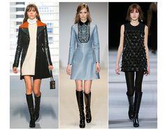 dolce vita: Οι τάσεις της μόδας για το Φθινόπωρο/Χειμώνα 2014-...