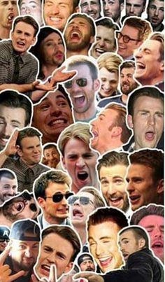 50 shades of Chris Evans Memes Marvel, Avengers Memes, Marvel Avengers, Capitan America Chris Evans, Chris Evans Captain America, Steve Rogers, Super Hero Shirts, Avengers Wallpaper, Marvel Actors
