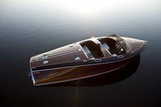 Saetta Classic Boats