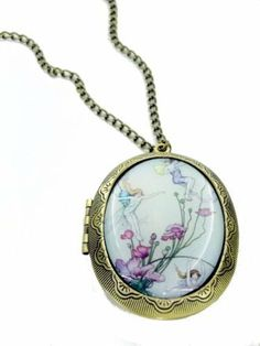 Fairies on Flowers Cameo Locket Necklace Fallen Saint, http://www.amazon.co.uk/dp/B007K7K0OM/ref=cm_sw_r_pi_dp_6hfhtb0QJBXCN