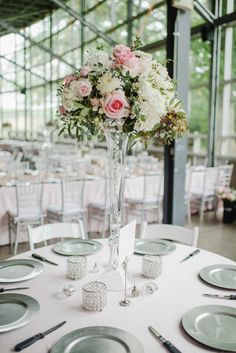 Blush and Gray Des Moines Wedding at Sticks