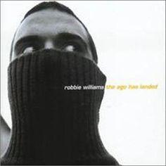 Robbie Williams .... Ego Has Landed