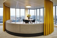 Meeting room OVG by D/DOCK foto: Alan Jensen