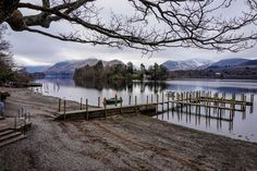 The lake occupies part of Borrowdale and lies immediately south of the town of Keswick. It is both fed and drained by the River Derwent. It measures approximately 3 miles (4.8 km) long by 1 mile (1.6 km) wide and is some 72 feet (22 m) deep. There are several islands within the lake, one of which is inhabited. Derwent Island House, an 18th-century residence, is a tenanted National Trust property open to the public on five days each year.