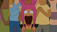 bob's burgers louise quotes - Google Search