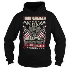 Tour manager Job Title T Shirts, Hoodies. Check price ==► https://www.sunfrog.com/Jobs/Tour-manager-Job-Title-T-Shirt-103818199-Black-Hoodie.html?41382 $39.99