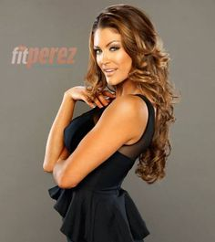 Do Cardio Like A WWE Diva!