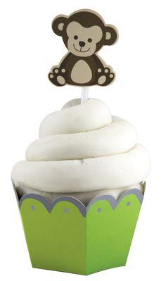 Decora tus cupcakes GUMA