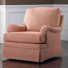 WEDNESDAY - 9/5/12 - Eleanor Accent Chair