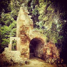 Castello di Laconi (OR)