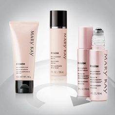 The Even Complexion Care Line. A versatile approach to strikingly radiant skin.  Have u tried it? Call, email or send me a tweet, or connect with me on FB: www.facebook.com/LaShon.marykayIBC Shop: www.marykay.com/LaShon