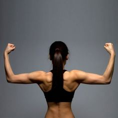 Try these simple and easy ways to get toned and lean. Gain healthy weight to get the sculpted and fit body you've always wanted.