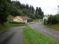 Col du Mont de Fourche